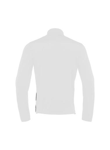 Macron Sweatshirt Beyaz